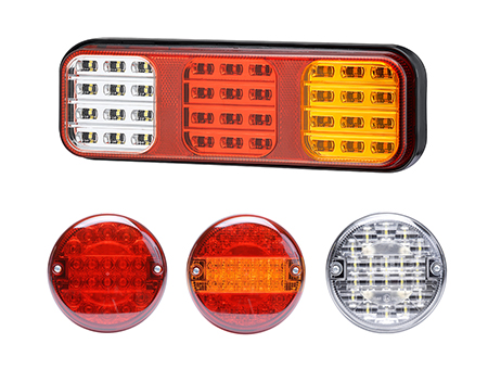 Category - Rear  Function Lamps