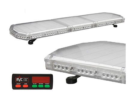 Category - SlimLine LED Lightbars