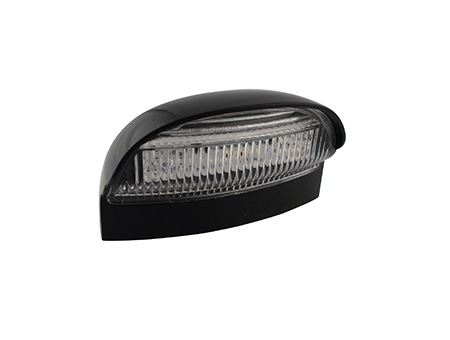 Category - License Number Plate Lamps