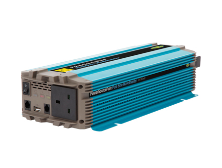 Category - Pure Sine Wave Inverters