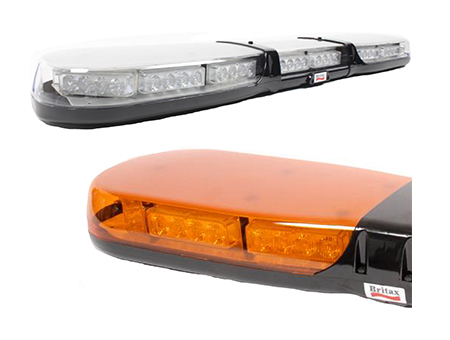 Category - Britax Aerolite LED Lightbars