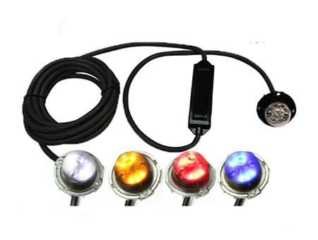 Category - LED Hide Away Lights
