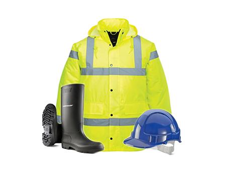 Category - Hi Viz & PPE