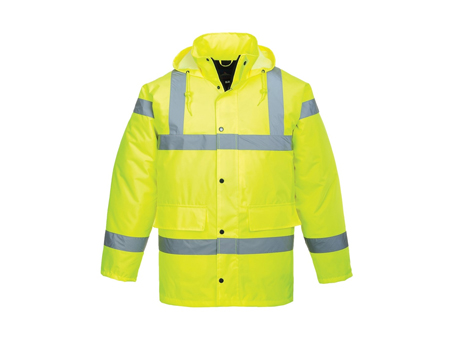 Category - Hi Viz Vests / Jackets