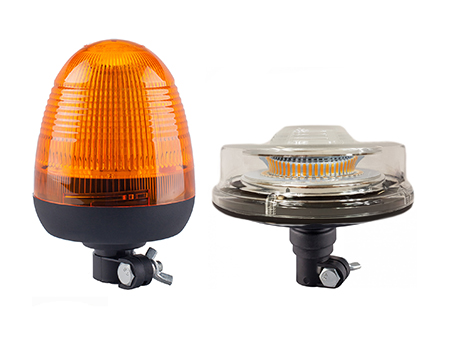 Category - Din / Flexi Din Pole Mount LED Beacons