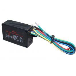 Terrific Rvl Alternating Flashing Unit Headlight Flasher Wig Wag 12V Wiring Digital Resources Timewpwclawcorpcom