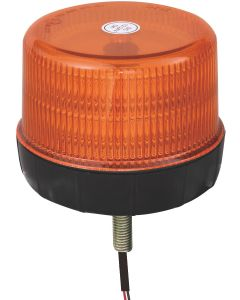 RVL - LRB R65 LED Beacon - 1 Bolt - 12/24v - ECE R65