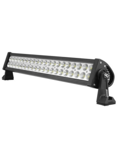 RVL - LED Light Bar Worklamp Spot/Flood - 12/24v - 120w - 8800 Lumens - 546mm