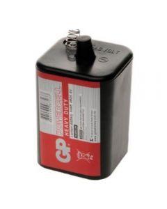 GP - 4R25 6V Battery