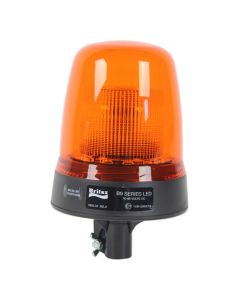 ECCO Britax B92.00.LMV LED Beacon - Din / Pole Mount - 12/24v