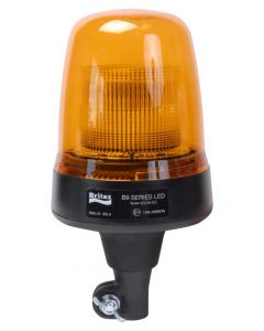 ECCO Britax B95.00.LMV LED Beacon - Flexi Din / Pole Mount - 12/24v