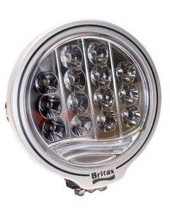 ECCO Britax L100.00.LDV LED Driving Lamps - 12/24v