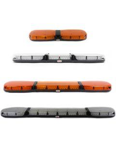 ECCO Britax LED Light Bar - A13 Series Amber / Clear Lens - Non R65 - 12/24V