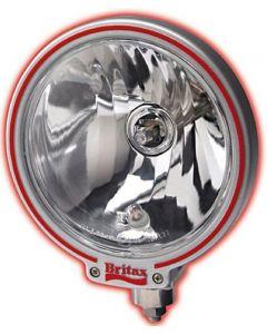 ECCO Britax L27.00.24V Driving Lamps - Clear Lens - 24v