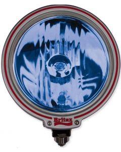 ECCO Britax L27.01.12V Driving Lamps - Blue Tinted Lens - 12v