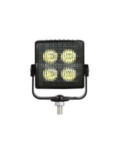 RVL - SQ4 Grill / Directional LED Light - 12/24 v - ECE R65 - Amber, Blue, Red, White