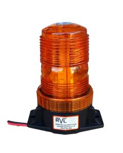 RVL - FLLB-01 Industrial LED Beacon - 2 Bolt - 12/24v - ECE R10