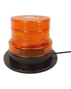 RVL - FLLB-02 LED Beacon - Magnetic or 3 Bolt - 12/24v - ECE R10