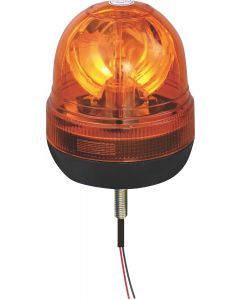 RVL - RMB Rotating Beacon - 1 Bolt - 12/24v - ECE R65
