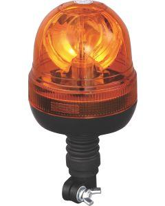 RVL - RMB Rotating Beacon - Flexi Din /Pole Mount - 12/24v - ECE R65