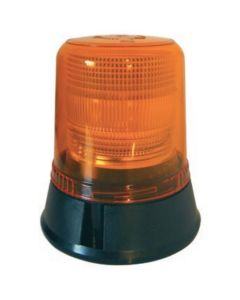 LAP 221/222 Flashing Static / Airport Cap 168 Beacon - 3 Bolt  - 12/24v