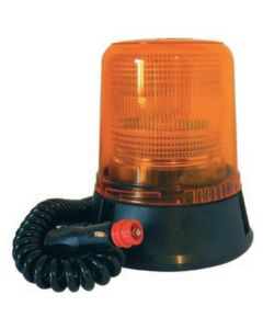 LAP 223/224 Flashing Static / Airport Cap 168 Beacon - Magnetic  - 12/24v