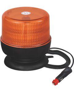 RVL - LRB R65 LED Beacon - Magnetic - 12/24v - ECE R65