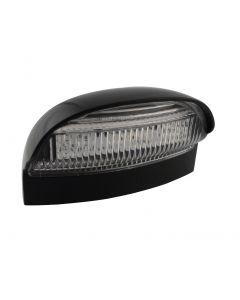 RVL - LED Licence Number Plate Lamp - N01.DV - 12/24v - White