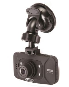 Ring Automotive - 1080P HD Recording Dash Cam - 2.7 inch Screen - 12/24v