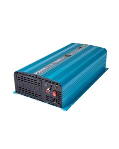 Ring - RINVPR1000 - Pure Sine Wave Inverter with RCD - 3 Terminal - 1000w - 12v