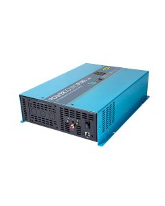 Ring - RINVPR2000 - Pure Sine Wave Inverter with RCD - 3 Terminal - 2000w - 12v