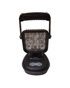 RVL - Rechargeable LED Work Light with SOS flash and Amber Warning Mode
