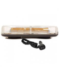 RVL - 0272 LED Mini Lightbar - Magnetic - 12/24v - ECE R65 - 280mm