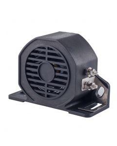 RVL - Safety Reversing Alarm - 102dB - 12-80v - White Noise Sound
