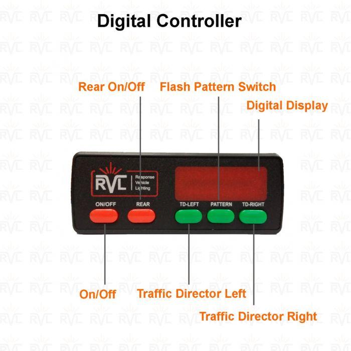 on britax light bar wiring diagram