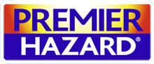 Premier Hazard logo